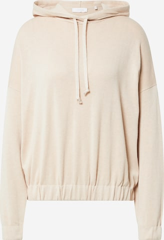 Rich & Royal Pullover in Beige