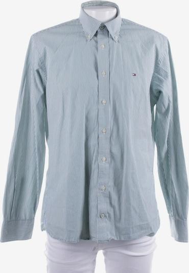 TOMMY HILFIGER Businesshemd / Hemd klassisch in L in dunkelgrün, Produktansicht