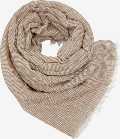 ESPRIT Sjaal in de kleur Taupe, Productweergave