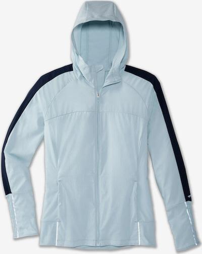 BROOKS Jacke 'Canopy' in blau, Produktansicht