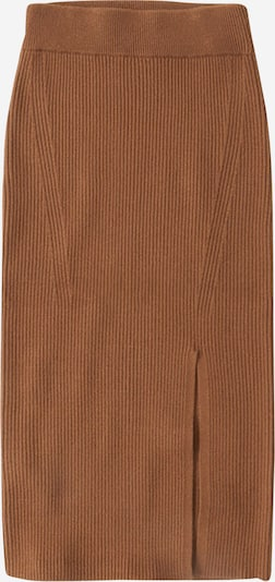 Abercrombie & Fitch Spódnica w kolorze brązowym, Podgląd produktu