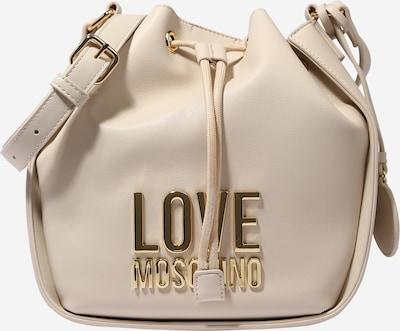 Love Moschino Vak - krémová / zlatá, Produkt