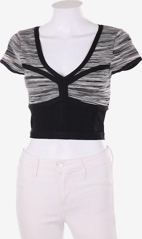 bebe Top & Shirt in S in Black