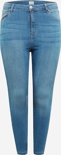 Cotton On Curve Jeans 'Adriana' in blue denim, Produktansicht