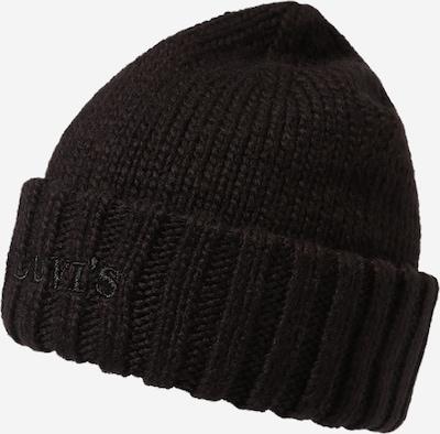 LEVI'S Beanie in Black, Item view