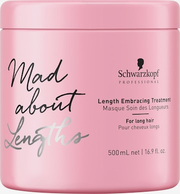 Schwarzkopf Professional Hair Treatment 'Mad About Lengths Length Embracing Treatment' in