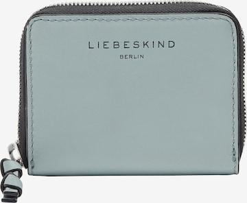 Liebeskind Berlin Wallet 'Brooke Conny' in Blue