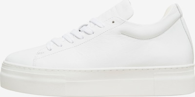SELECTED FEMME Sneaker 'SLFHAILEY' in weiß, Produktansicht