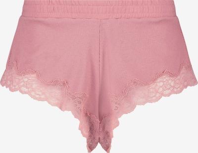 hunkemöller x NA-KD Kratke hlače za spanje 'Mia' | roza barva, Prikaz izdelka