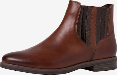 MARCO TOZZI Chelsea Boot in cognac, Produktansicht