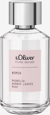 s.Oliver Fragrance 'Pure Sense' in