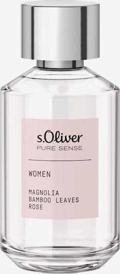 s.Oliver Fragrance 'Pure Sense' in Transparent, Item view