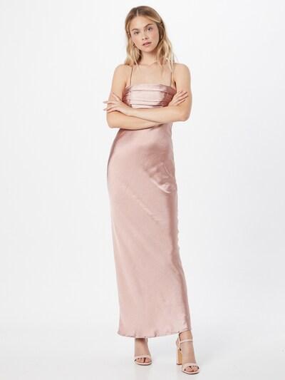 Love Triangle Kleid 'STOLEN MOMENTS' in rosa, Modelansicht