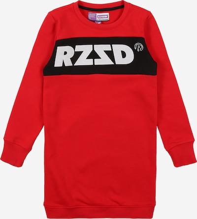 Rochie 'Dublin' Raizzed pe roșu / negru / alb, Vizualizare produs
