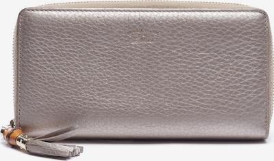 Gucci Bifold in One Size in silber, Produktansicht