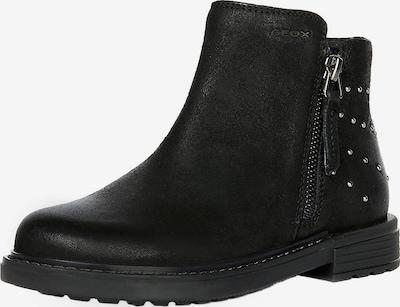 GEOX Stiefelette 'Eclair' in schwarz, Produktansicht