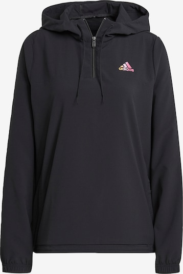 ADIDAS PERFORMANCE Windbreaker 'Essentials Gradient' in schwarz, Produktansicht