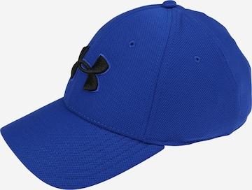 UNDER ARMOUR Cap 'Blitzing 3.0' in Blau