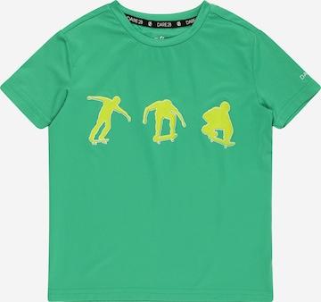 DARE2B Funkčné tričko 'Rightful' - Želená