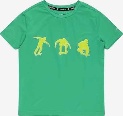 DARE2B T-Shirt 'Rightful' in limette / schilf, Produktansicht
