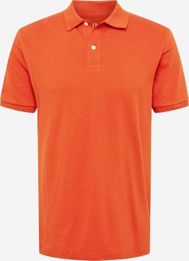 Tricou GAP pe portocaliu neon, Vizualizare produs