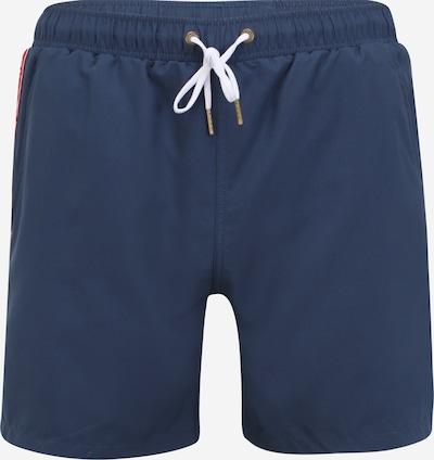 ALPHA INDUSTRIES Plavecké šortky - námornícka modrá, Produkt