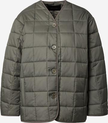RAIINE Jacke in Grau