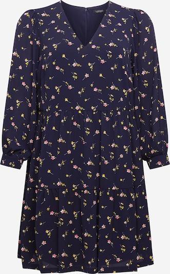 Suknelė iš Lauren Ralph Lauren , spalva - tamsiai mėlyna / mišrios spalvos, Prekių apžvalga