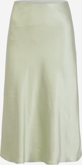 Y.A.S Petite Jupe 'PASTELLA' en vert pastel, Vue avec produit