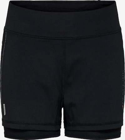 ONLY PLAY Pantalon de sport en noir, Vue avec produit