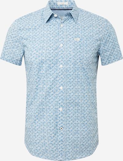 Pepe Jeans Košile 'PIERCE' - nebeská modř / světlemodrá / bílá, Produkt