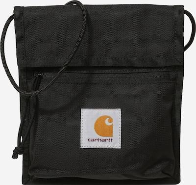 Carhartt WIP Torba za čez ramo 'Delta' | črna barva, Prikaz izdelka
