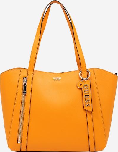 GUESS Torba shopper w kolorze żółtym, Podgląd produktu