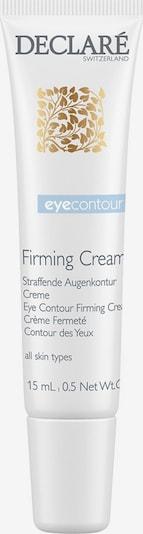 Declaré Augen Creme in weiß, Produktansicht