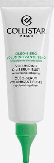 Collistar 'Volumizing Oil-Serum Bust' in himmelblau / grün / weiß, Produktansicht