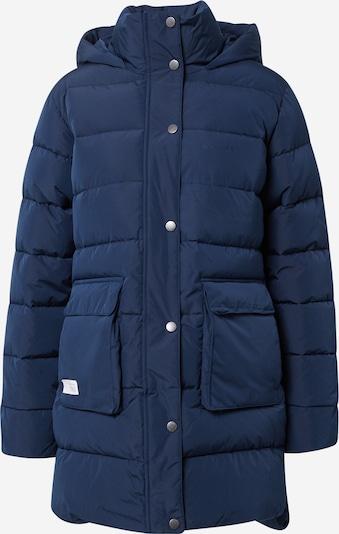 mazine Winter Jacket in Navy, Item view