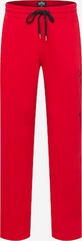 HOLLISTER Hose in Rot