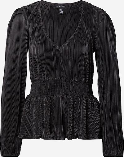 NEW LOOK Blusa en negro, Vista del producto