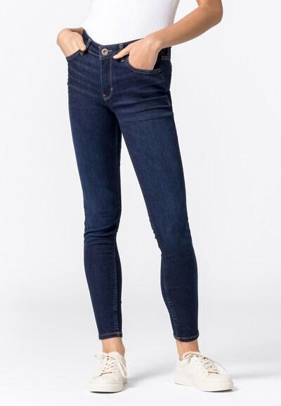HALLHUBER Jeans 'Mia' in dunkelblau, Modelansicht
