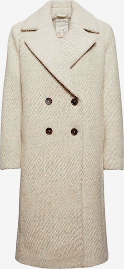 ESPRIT Wintermantel in creme, Produktansicht