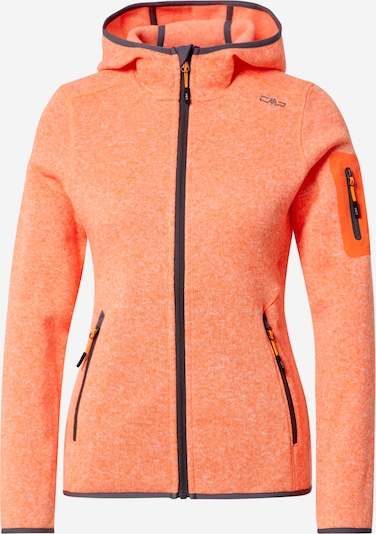 CMP Outdoorjacke in orange, Produktansicht