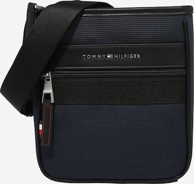 TOMMY HILFIGER Torba na ramię w kolorze ciemny niebieski / czarnym, Podgląd produktu