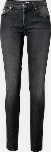 Just Cavalli Jeans in de kleur Grey denim, Productweergave