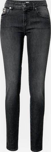Jeans Just Cavalli pe denim gri, Vizualizare produs