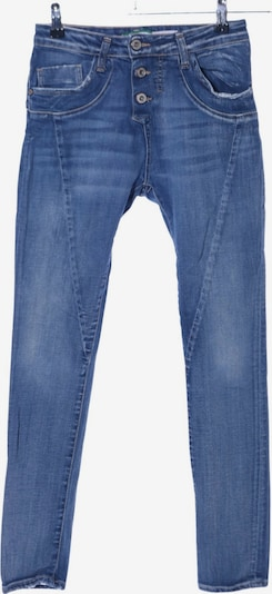 Please Now Slim Jeans in 27-28 in blau, Produktansicht