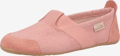 Living Kitzbühel Huisschoenen in de kleur Pink, Productweergave