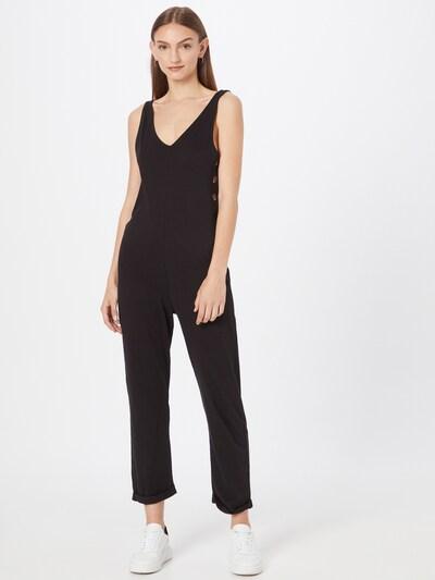 JDY Ολόσωμη φόρμα 'SAKI' σε μαύρο, Άποψη μοντέλου