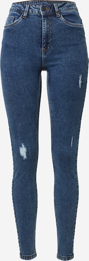 Noisy may Jeans 'Callie' in blue denim, Produktansicht