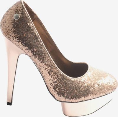 Blink High Heels in 39 in gold, Produktansicht