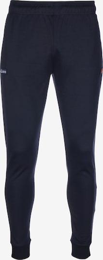 ELLESSE Sportbroek 'Bertoni' in de kleur Donkerblauw, Productweergave